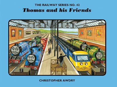 Thomas gates book review