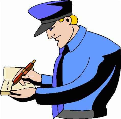 Pdf police report writing